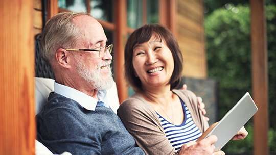 Life Insurance for Seniors: It's Not Too Late!
